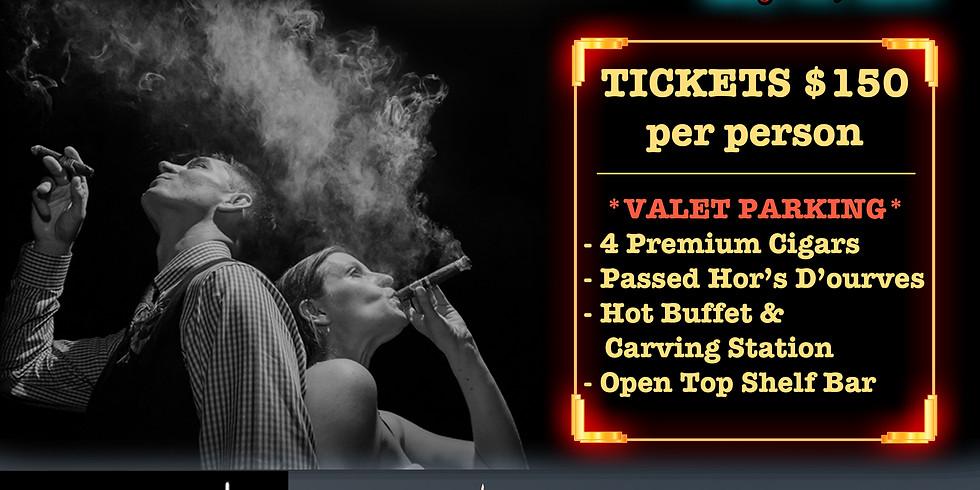 Cigar Night 2021