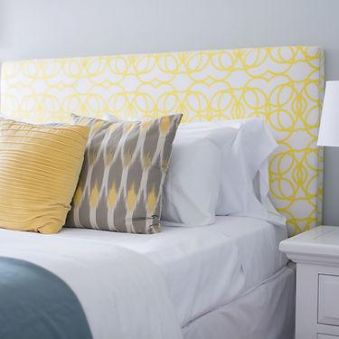 fargerik Bed