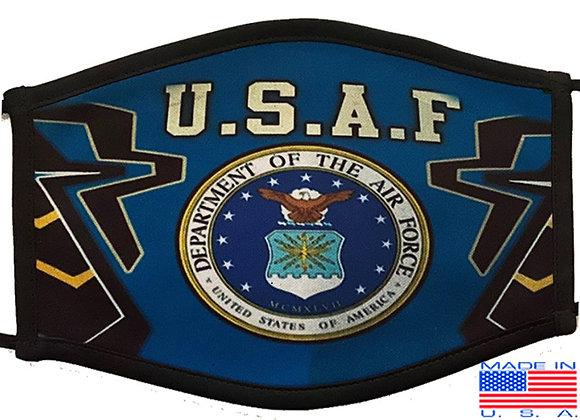 USAF Mask $4.50 Each (Dozen)