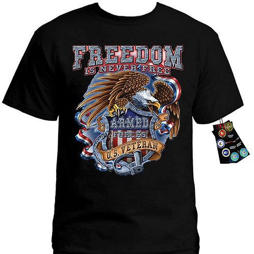 Freedom Veteran  SKU 3006