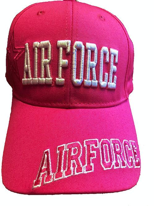 Air Force Pink SKU 675