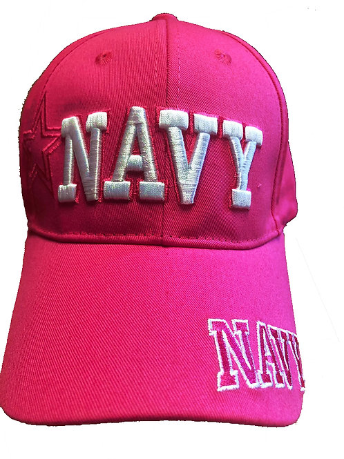 Navy Pink SKU 674