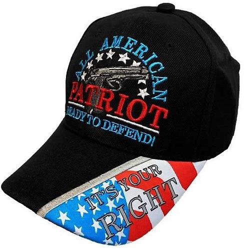 All American SKU 511