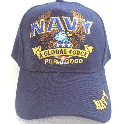 Navy Global Force SKU 304