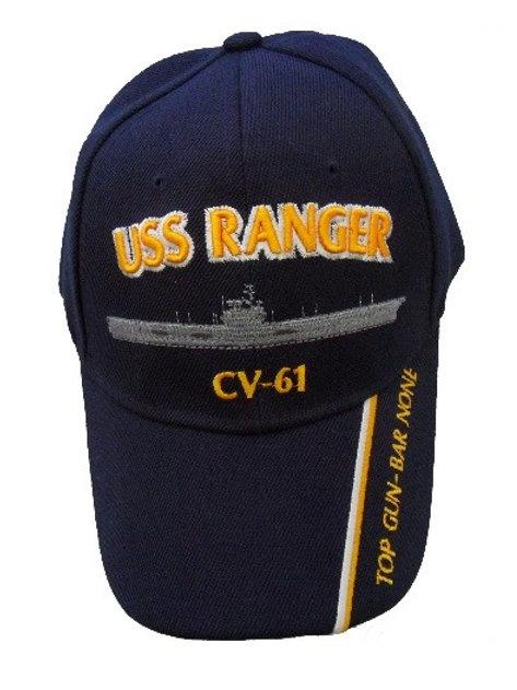 USS Ranger  SKU 932