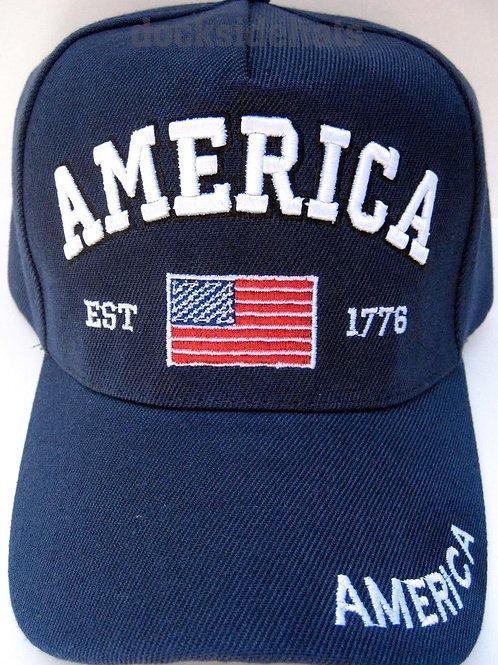 America SKU 112
