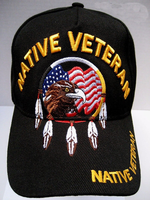 Native Vet SKU 455