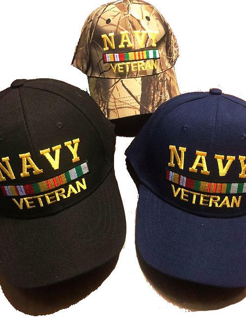 12 Navy Veteran SKU 783 Only $2.75 Each