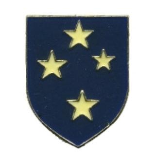 23rd Infantry Division SKU 1058