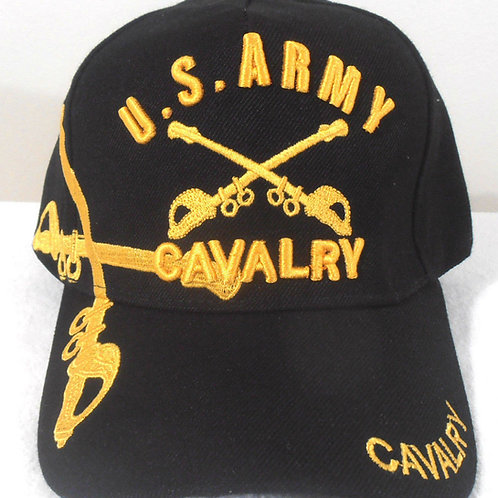Army Cavalry SKU 148