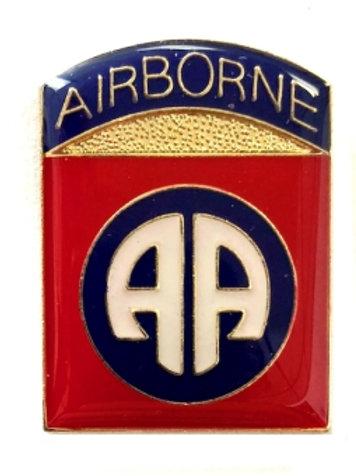 82nd Airborne division SKU 1020