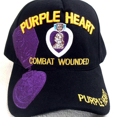 Purple Heart SKU 082