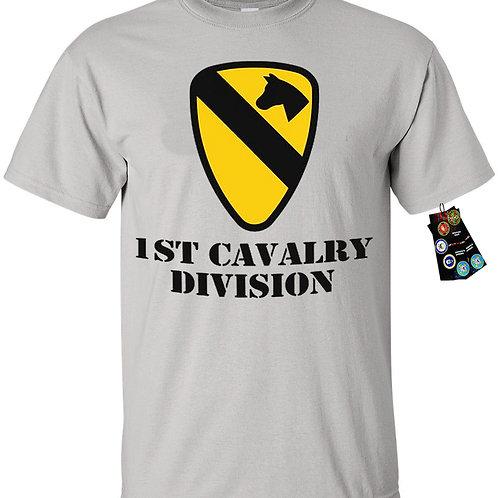 1ST Cavalry SKU 1560