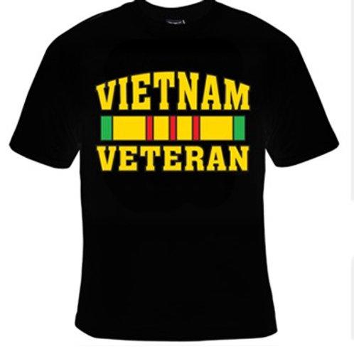 Vietnam Veteran SKU 568