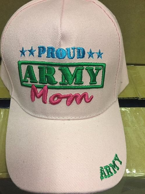 Army Mom SKU 095