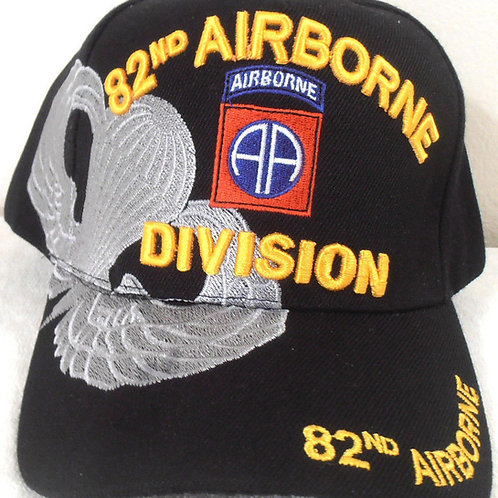 82nd Airborne SKU 204