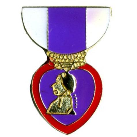 Purple Heart SKU 1068
