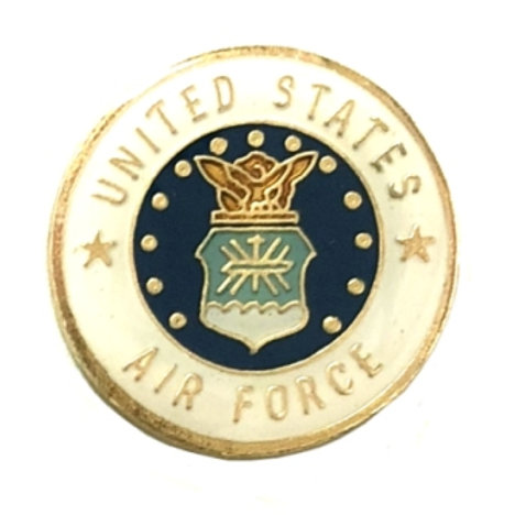 United States Air Force SKU 1011
