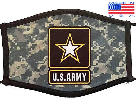 US Army Mask $4.50 Each (Dozen)