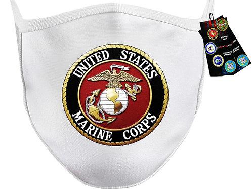 US Marine Corps Mask SKU 1525