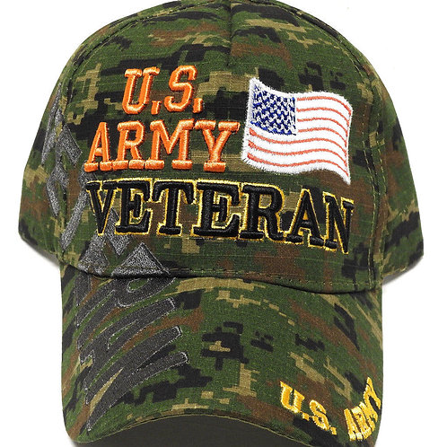 Army Vet SKU 457