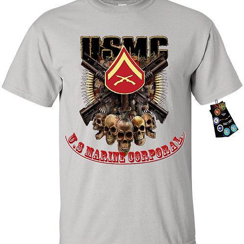 US Marine Corporal SKU 1602