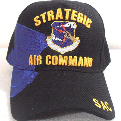Strategic Air Command SKU 207