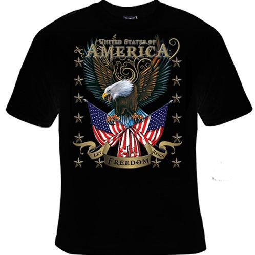 America Freedom SKU 550
