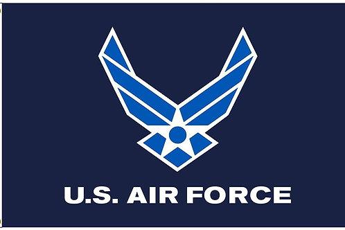 US AIR FORCE FLAG SKU 2010