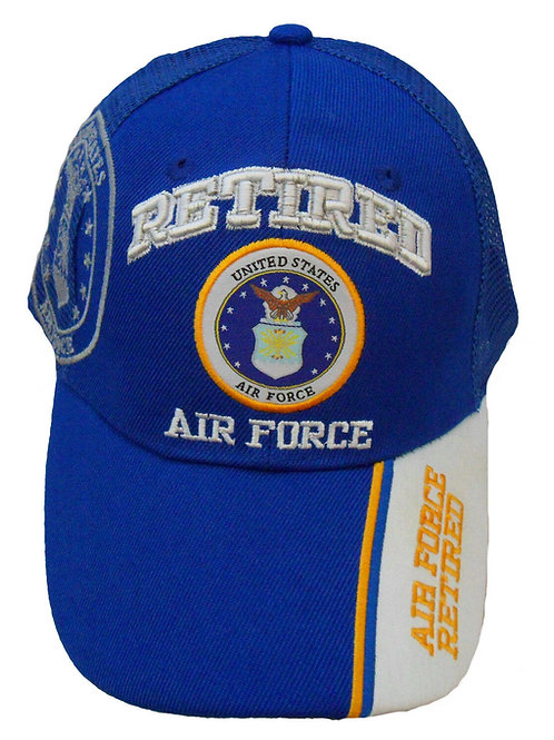 US Air Force Retired SKU 941