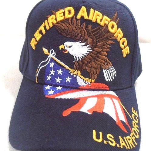 Air Force Ret SKU 127