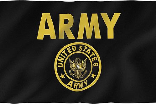 US ARMY FLAG SKU 2008