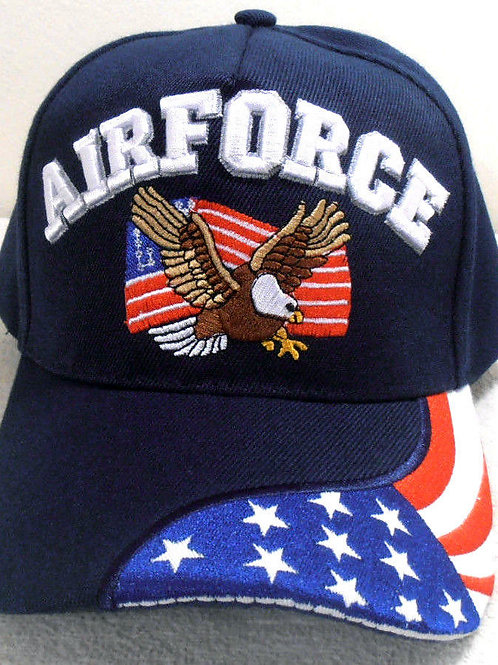 Air Force SKU 124