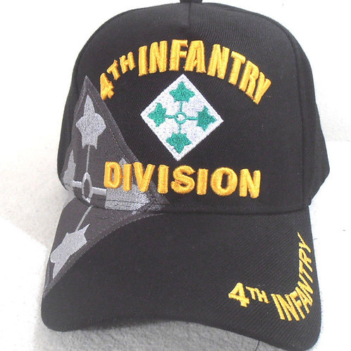 4th Infantry Div SKU 072