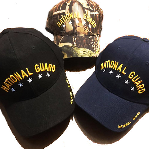 National Guard SKU 786 Only $2.75 Each