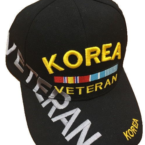 Korea Veteran SKU 518