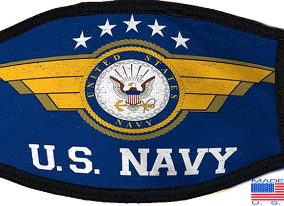 US Navy Mask $4.50 Each (Dozen)
