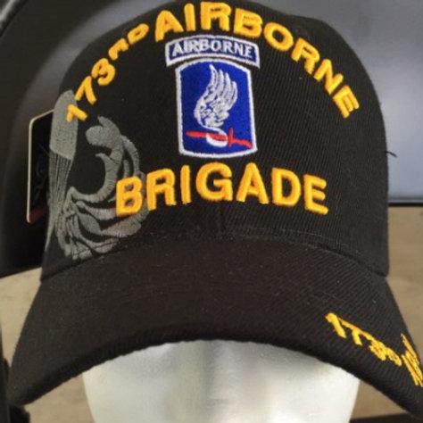 173rd Airborne SKU 156