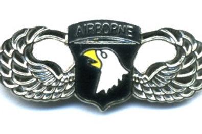 101st Airborne wings SKU 1100