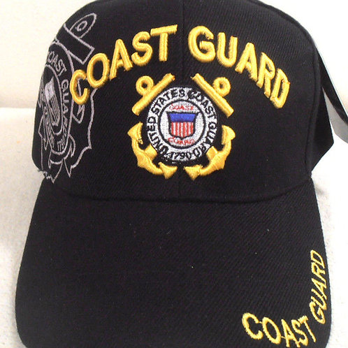 Coast Guard SKU 077