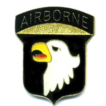 101st Airborne division SKU 1021