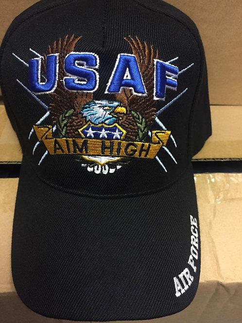 USAF Aim High SKU 044