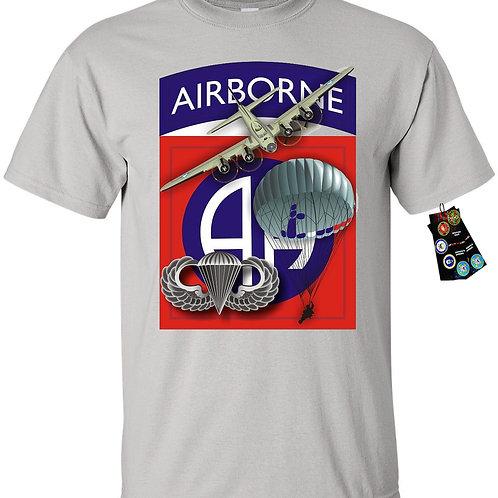 82 AIRBORNE SKU 1514