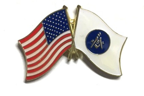 Masonic Emblem SKU 1002