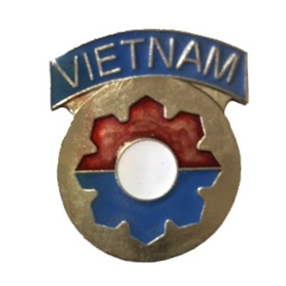 Vietnam/9th Infantry Division SKU 1108