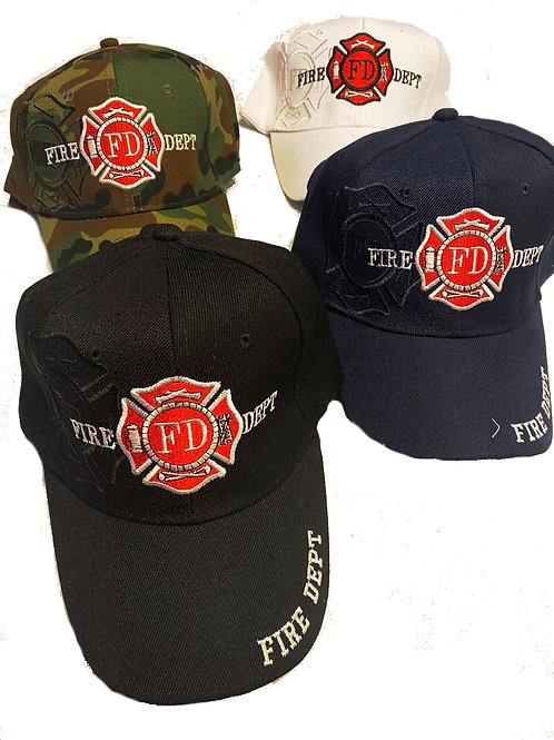 12 Fire Dept SKU 779 Only $2.75 Each