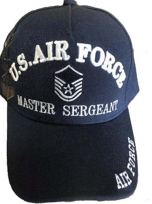 MASTER SERGEANT SKU 702