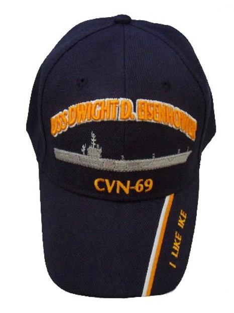 USS DWIGHT EISENHOWER SKU 938