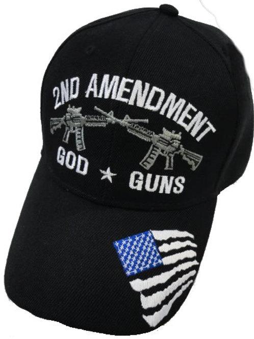 2nd Amendment SKU 516