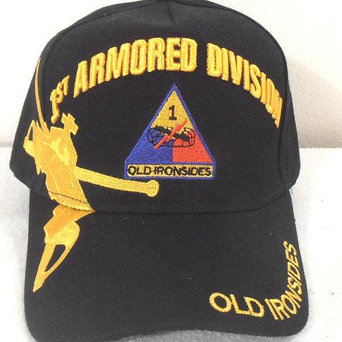 1st Armored SKU 147